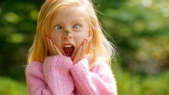 Как победить детские страхи