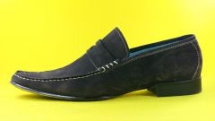 How and what to wear with women's loafer