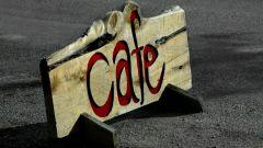 Как рекламировать кафе