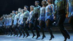 Как научиться ирландским танцам