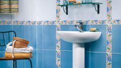 Как выбрать кафель для ванной