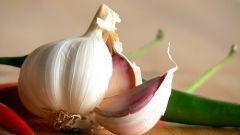 Как избавиться от чесночного запаха