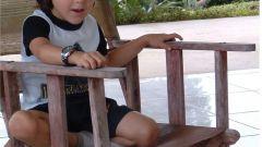 Как выбрать детский стул
