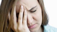 Как лечить сильные головные боли