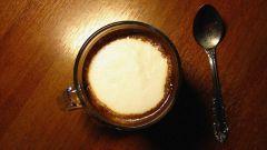 Как делать кофе с пенкой