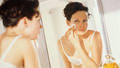 Как заживить раны на лице