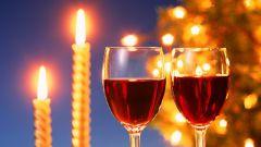 Как поздравлять крестных родителей с Рождеством
