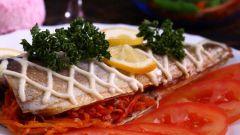 Как приготовить рыбу тилапия