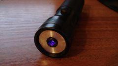 Как увеличить мощность лазерной указки