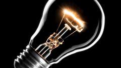 Почему запретили лампы накаливания