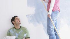 Как сделать мелкий ремонт в квартире