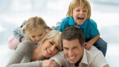 Для чего человеку нужна семья