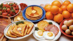 Как составить диету при болезнях почек