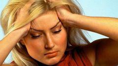 Как устранить резкую головную боль