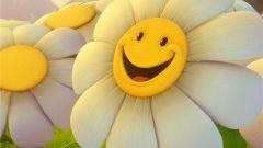 Что нужно для хорошего настроения