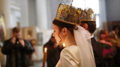 Что нужно для венчания в церкви