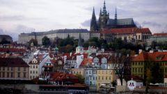 Как найти работу в Чехии