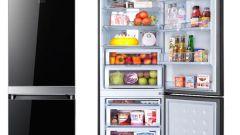 Как переставить дверцу холодильника