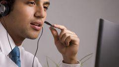 Как провести собеседование по телефону