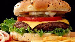 Как приготовить котлеты для гамбургера