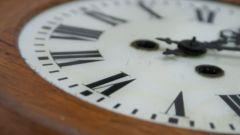 Как сделать деревянные часы