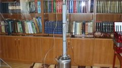 How to make a distillation column