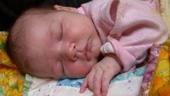 Что нужно для новорожденного на выписку