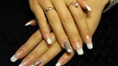Что нужно для наращивания ногтей акрилом в домашних условиях