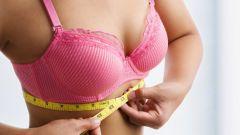 Как измерить объём грудной клетки