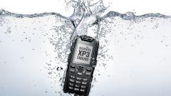 Как включить мобильник