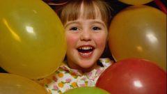 Как себя вести с подвижным ребенком