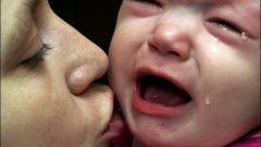 Почему ребенок ночью кричит