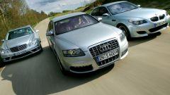 Почему немецкие автомобили качественные