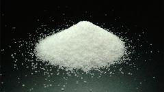 Как добыть соль