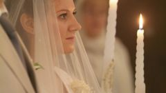 Как сшить платье для венчания