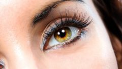 Why an increase in the pupil