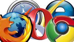 Как очистить браузер интернета