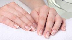 Что делать, если слоятся натуральные ногти
