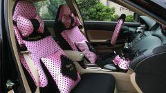 Как подобрать в подарок аксессуары в автомобиль