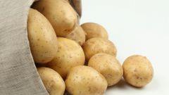 Как запекать картофель в мундире
