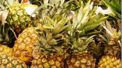 Как проверить ананас на спелость