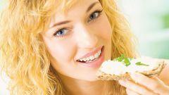 Как составить диету при гастрите