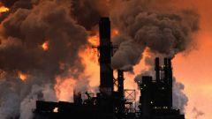Как рассчитать плату за загрязнение окружающей среды