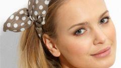 Как подобрать аксессуары для волос