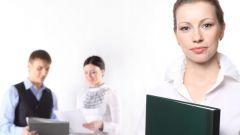 Как принять на работу переводом
