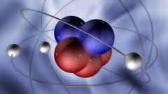 Как найти радиус атома