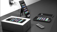 Как запустить службу мобильных устройств Apple