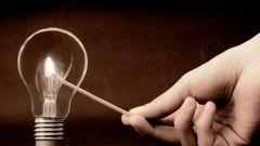 Как провести свет на дачу