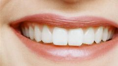 How to build a front tooth
