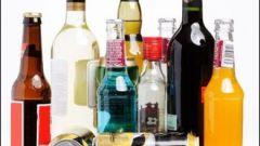 Как хранить алкоголь